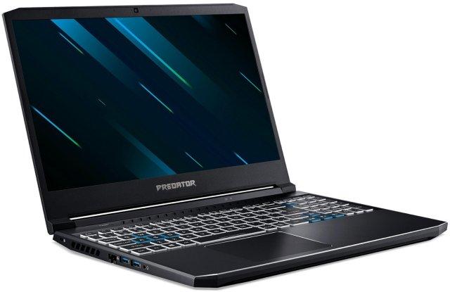 Acer Predator Helios 300 (NH.Q7ZED.00Q)