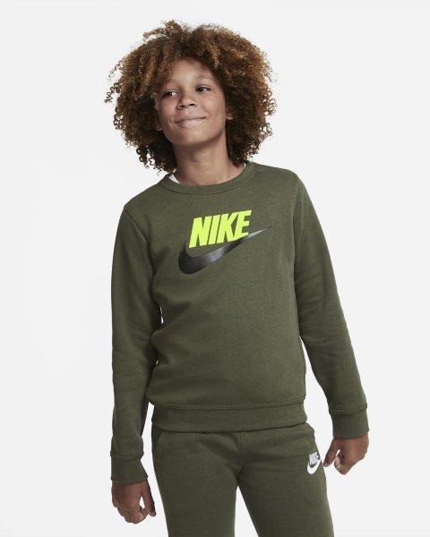 Best pris på Nike Sportswear Club Fleece genser til store