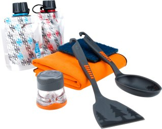 GSI Outdoors Pack Kitchen Set