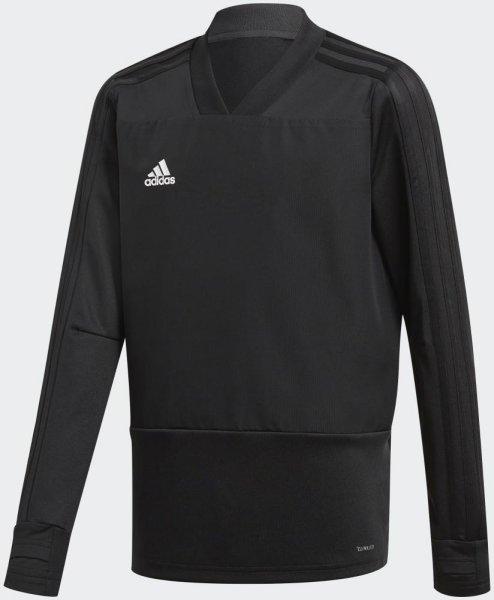 Adidas Condivo 18 Player Focus Treningsoverdel (Barn)