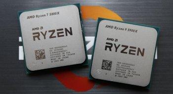 Test: AMD Ryzen 7 5800X