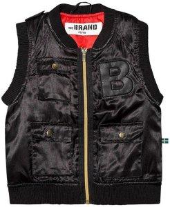 The Brand B Vest