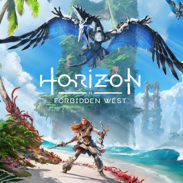 Horizon Forbidden West til Playstation 4