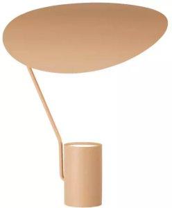Ombre bordlampe