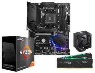 AMD Oppgraderingspakke OPP-AMD-5800X