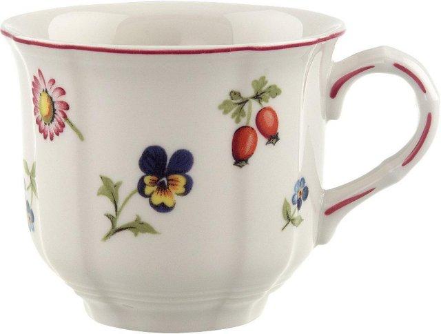 Villeroy & Boch Petite Fleur kaffekopp 20cl