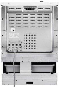 Electrolux EKI65591OW