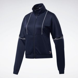 Reebok Classics Vector Tape Track Jacket (Dame)