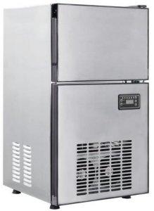 VidaXL Isbitmaskin 420W 50kg 24t