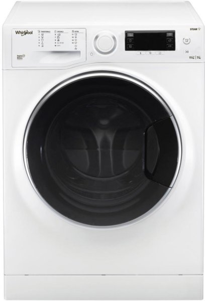 Whirlpool RDD1176287WDEUN