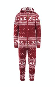 Onepiece Holidays Are Coming Onesie