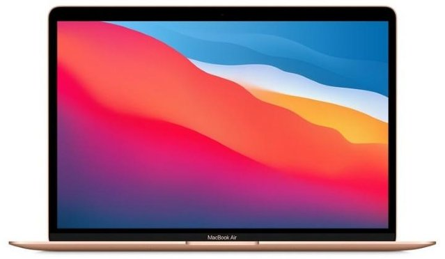 Apple MacBook Air 13.3 M1 256GB (Late 2020)