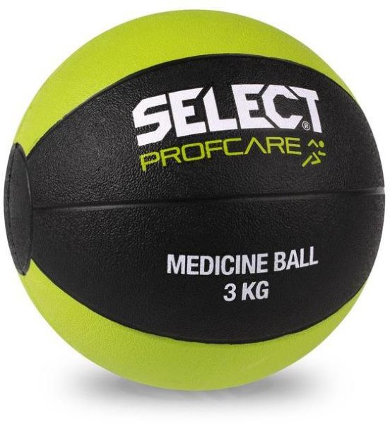 Select Profcare Medisinball 3 kg