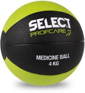 Select Profcare Medisinball 4 kg