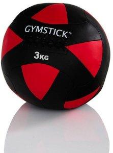 Gymstick Wall Ball 3-9 kg