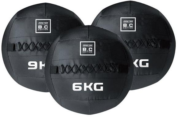 Master B.C Wallball 6 kg