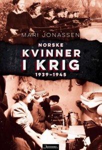 Norske kvinner i krig: 1939-1945
