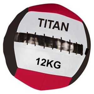 Titan Life Large Rage Wall Ball 12 kg