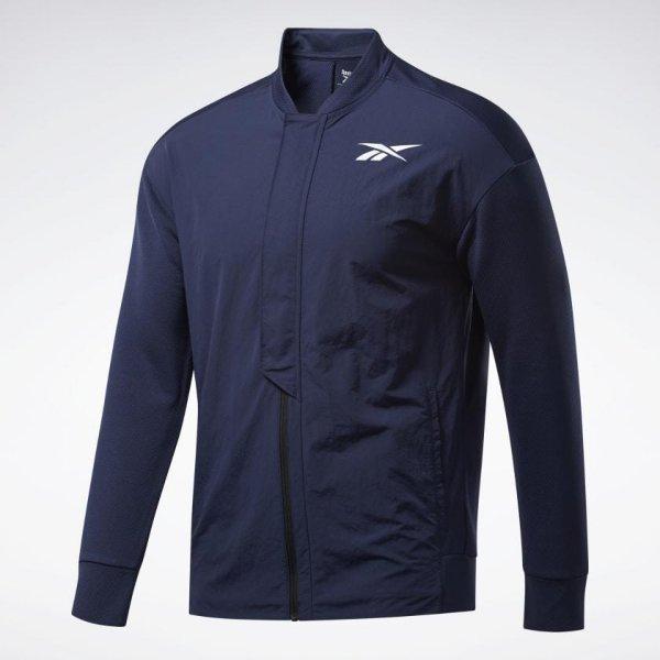 Reebok Speedwick Layering Track Jacket (Herre)