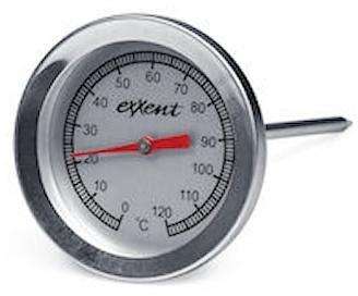 Exxent Steketermometer