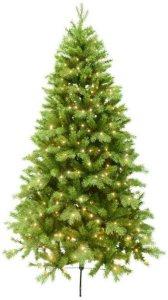 Seljord juletre 210cm