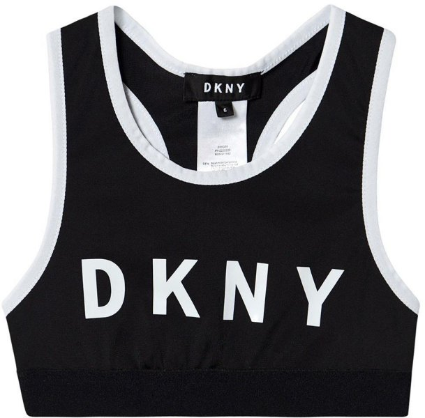 DKNY Logo Sports-BH
