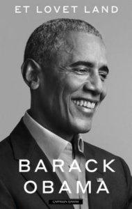 Et lovet land: Barack Obama