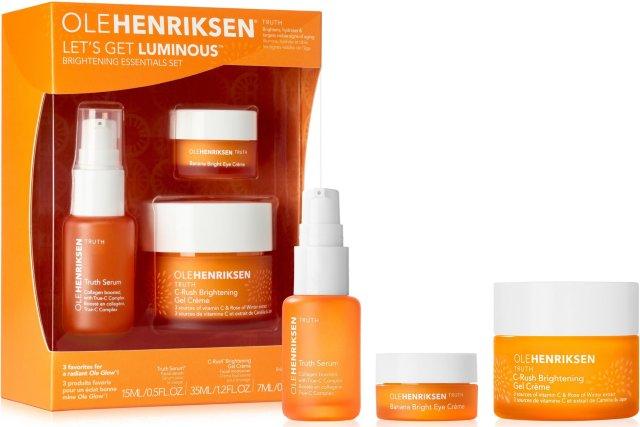 Ole Henriksen Let's Get Luminous