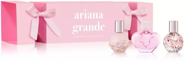 Ariana Grande Trio Gift Set