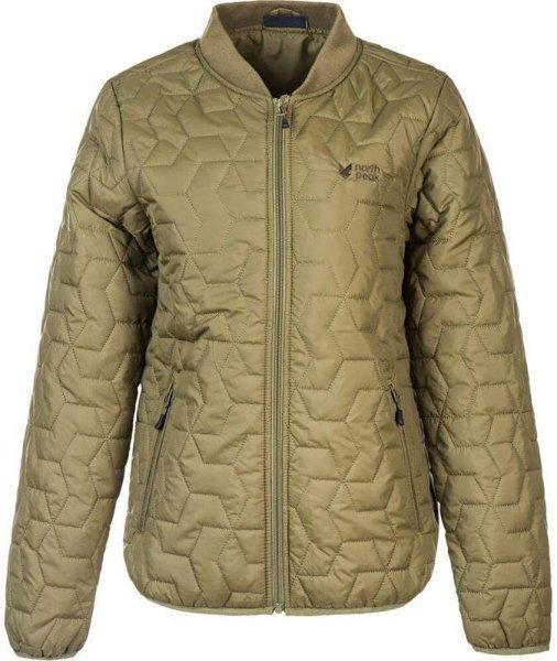 Northpeak Lea Quiltet jakke