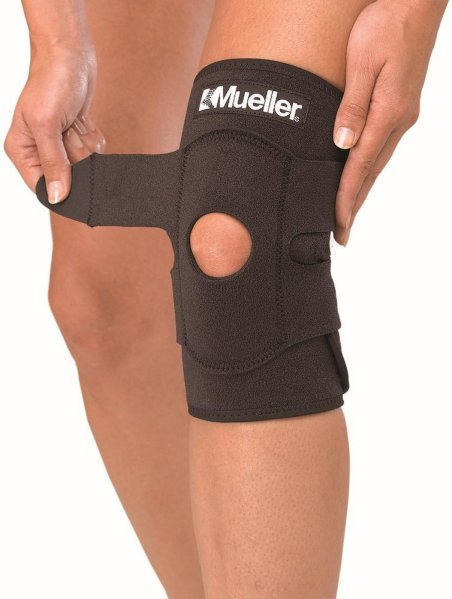 Mueller Adjustable Knee Support