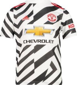 Manchester United Third Jersey 20/21