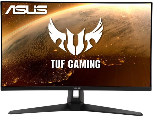 Asus TUF Gaming VG27AQ1A