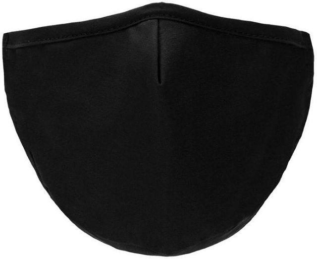 Tufte Wear Face Mask med 2 filter