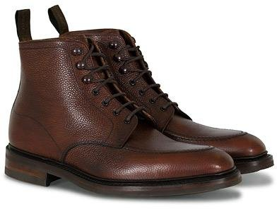 Loake 1880 Anglesey Derby Boot