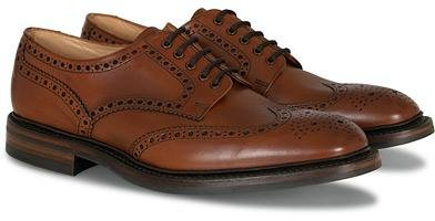 Loake 1880 Chester Dainite Brogue