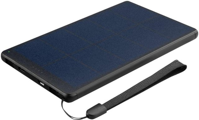 Sandberg Urban Solar Powerbank 10000