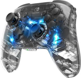 Afterglow Wireless Deluxe Controller