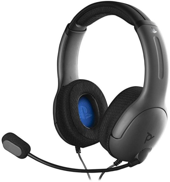 PDP LVL40 Stereo Headset (PS4)
