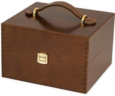 Saphir Medaille d'Or Shoemakers Shoe Polish Box
