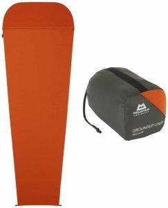 Mountain Equipment Groundup Liner Regular