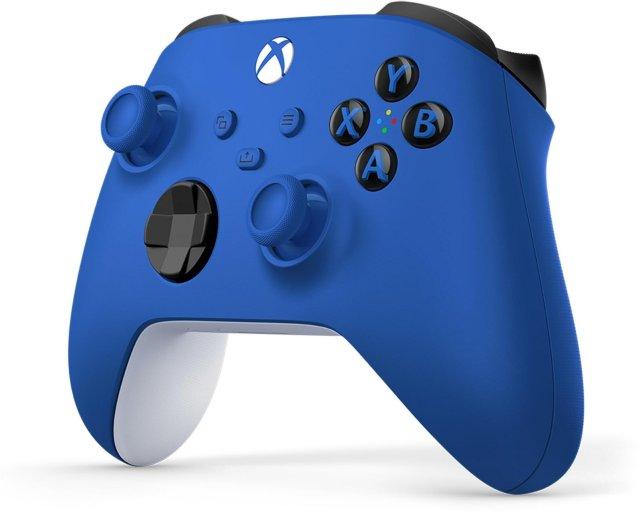 Microsoft Xbox Series X Wireless Controller
