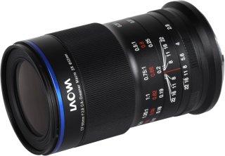 Laowa 65mm f/2.8 2x Ultra Macro APO for Fuji X