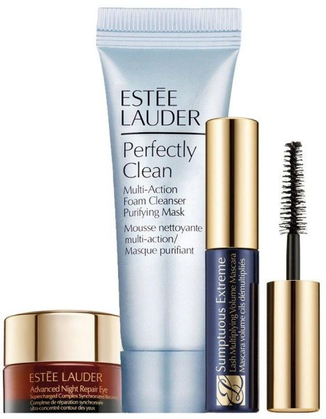 Estee Lauder Ready For Takeoff Gift Set