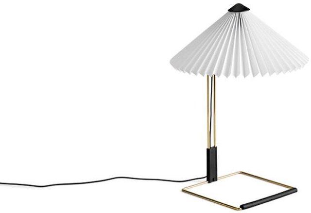 HAY Matin bordlampe liten