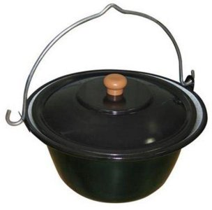 Suppegryte 6L