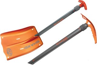 Shaxe Speed Shovel