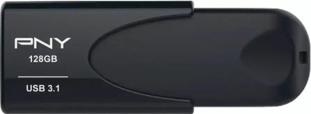 PNY Attache 4 USB 3.1 128GB