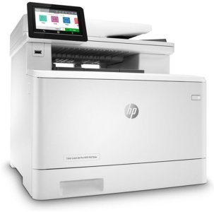 HP Color LaserJet Pro M479dw