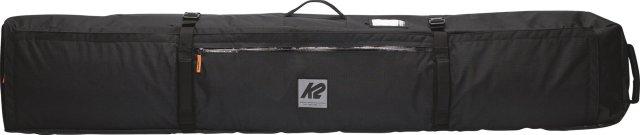 K2 Allski Roller Bag